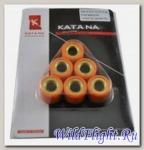 Ролики вариатора KATANA 6гр. 1E40QMB (Stels QJ50)