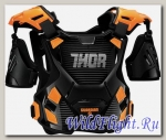 Защита THOR YOUTH GUARDIAN BLACK/ORANGE