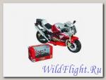 Модель мотоцикла 1:32 Super в ассорт.
