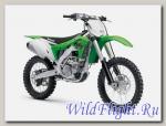 Мотоцикл Kawasaki KX250 2019