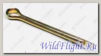 Шплинт 3.2х35мм, сталь LU033510