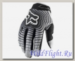 Перчатки FOX 360 WHITE/BLACK