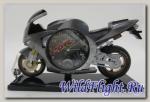 Часы в форме мотоцикла FreeBlade
