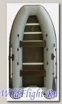 Лодка Фрегат М-370