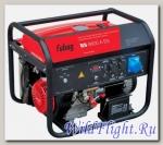Генератор FUBAG BS 6600 A ES (Фубаг БС 6600 А ЕС)