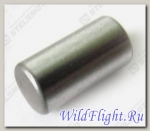 Штифт 4x8мм, сталь LU053237