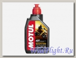 Мотор/масло MOTUL Scooter Power 4Т MB 10w-30 (1л) (MOTUL)