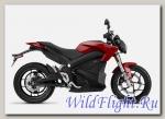 Электромотоцикл ZERO SR ZF13.0 + POWER TANK 2016