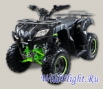 Квадроцикл бензиновый MOTAX ATV Grizlik NEW LUX 200cc с лебедкой