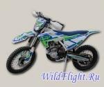 Мотоцикл GR7 T250L (2T) MX RACE