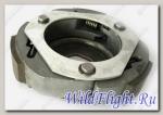 Диск сцепления, сталь LU009356