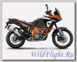 Мотоцикл KTM 1090 Adventure R 2019