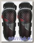 Защита колена FLY RACING BARRICADE FLEX (детская) черная/красная