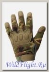 Перчатки YOKE MT775 verde