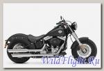 Мотоцикл HARLEY-DAVIDSON SOFTAIL SLIM