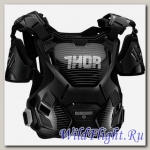 Защита THOR GUARDIAN WOMEN'S BLACK/SILVER