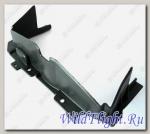 Кожух радиатора передний, пластик LU029707
