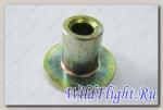 Втулка проставочная воздушного фильтра, пластик LU055376