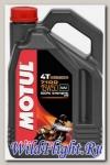 Мотор/масло MOTUL 7100 4T SAE 15w-50 (4л) (MOTUL)