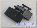 Колодки дискового тормоза передние KAYO CRF MINI-A