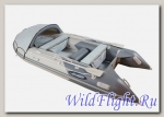 Лодка Gladiator Professional D420 AL