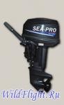 Лодочный мотор SEA-PRO T 25S