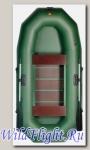 Лодка Мастер лодок N-270 РС