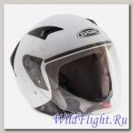Шлем GSB G-240 WHITE GLOSSY