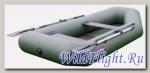 Лодка HUNTERBOAT Хантер 250 М