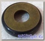 Пыльник вилки маятниковой задней оси, сталь LU020508