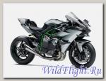 Мотоцикл Kawasaki Ninja H2R 2019