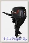 Лодочный мотор Golfstream (Parsun) F15BML/S