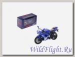 Модель мотоцикла YZF-R6 1:18 Yamaha