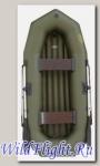 Лодка Helios 26 НД