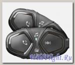 Мото - Bluetooth гарнитура - Intephone Active (Комплект из 2-х штук)