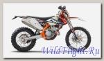 Мотоцикл эндуро KTM 250 EXC-F SIX-DAYS 2019