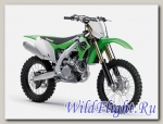 Мотоцикл Kawasaki KX450 2019