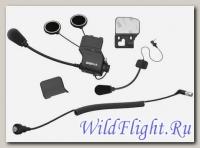 Универсальный набор на шлем SENA для СВ-радиостанции Honda Goldwing
