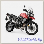 Мотоцикл Triumph Tiger 800 XCa