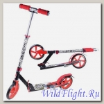 Самокат TOPGEAR Hot wheels (Т57607)