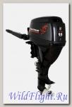 Лодочный мотор Golfstream (Parsun) F9.9ВМL/S