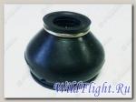 Чехол шаровой опоры, резина LN001071