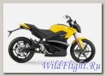 Электромотоцикл ZERO S ZF13.0 + POWER TANK 2016