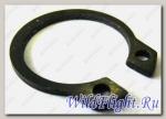 Кольцо стопорное 14мм, сталь LU019714