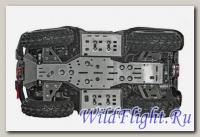 Защита для квадроциклов Striker 400/500/700