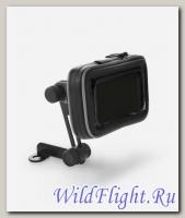 Водонепроницаемый держатель смартфона для Vespa 4.3