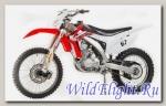 Мотоцикл Bison CRF 250 Fastace