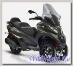 Скутер Piaggio MP3 350 LT Sport ABS E4