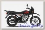 Мотоцикл Bajaj Boxer BM 150 X DISK (5 ступенчатая коробка передач) 2019