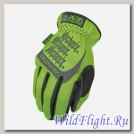 Перчатки Mechanix Safety FastFit